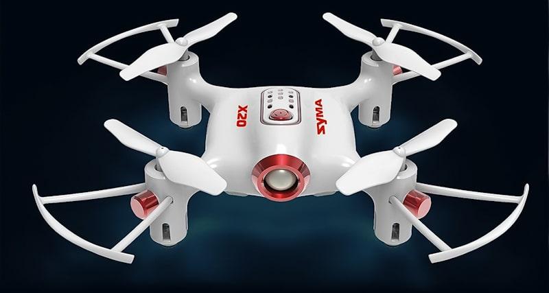 Syma X Mini Drone
