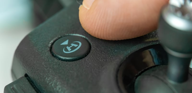 return home button on controller