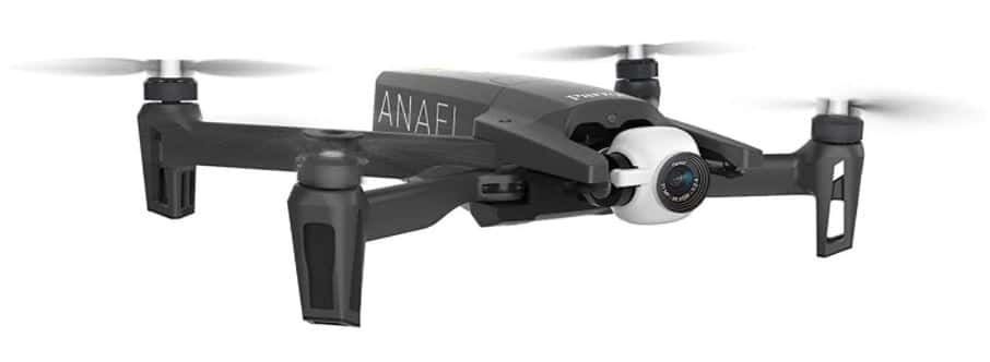 Parrot ANAFI FVP Drone
