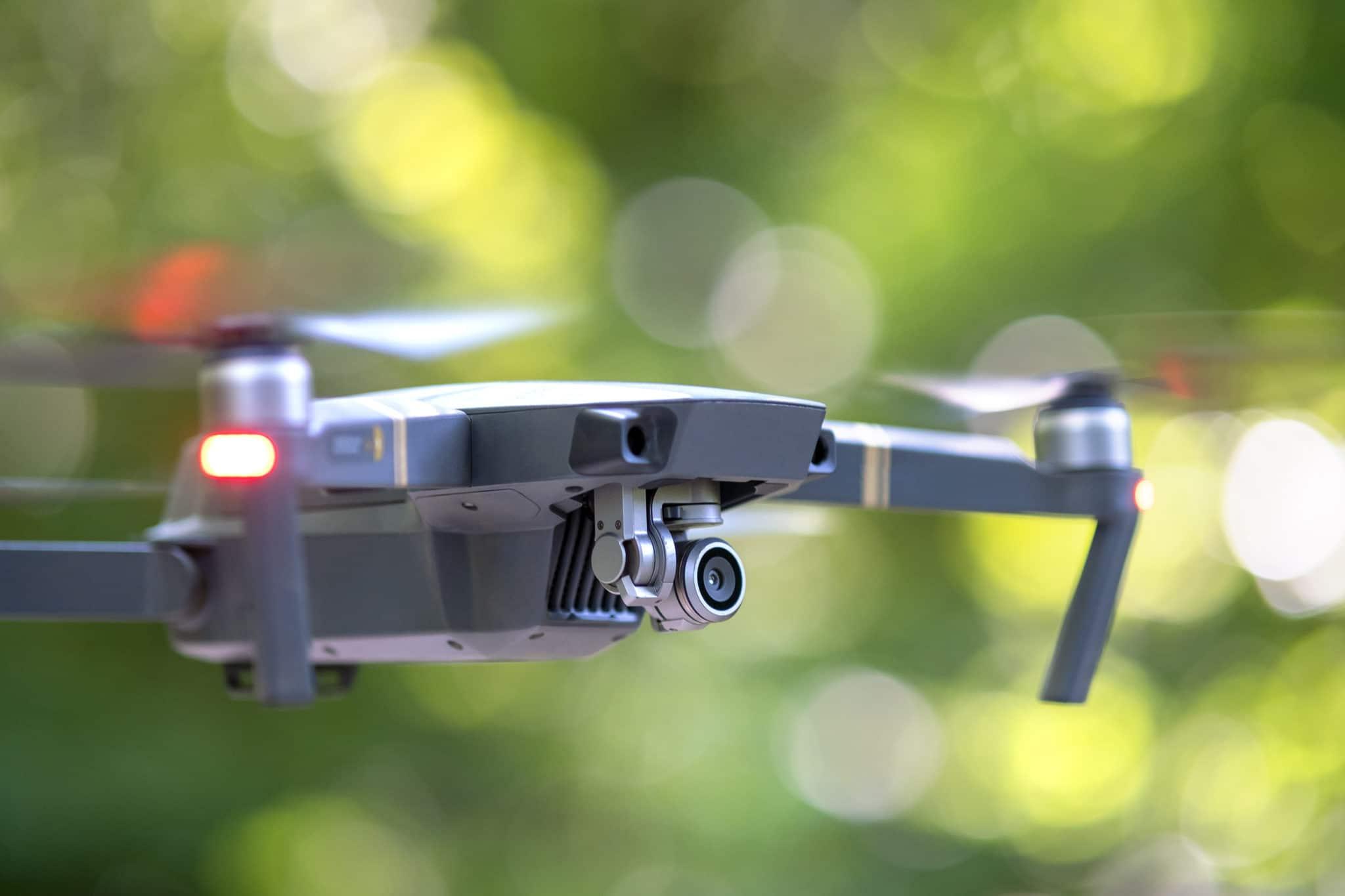 Remote Identification of Drones