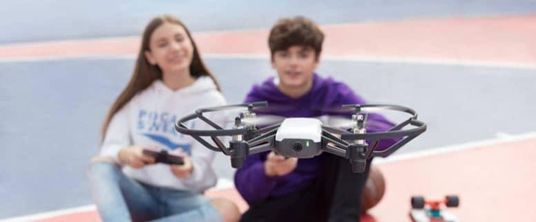 Ryze tech tello Mini Drone