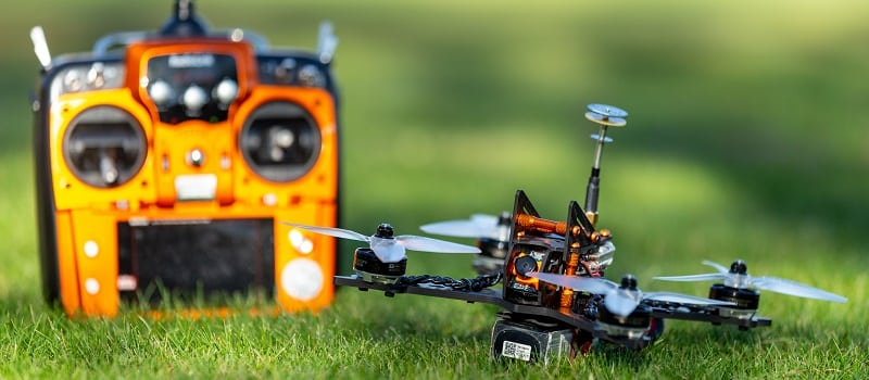 Tricks to do with Your Drone