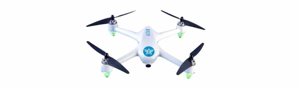 altair long range drone screenshot