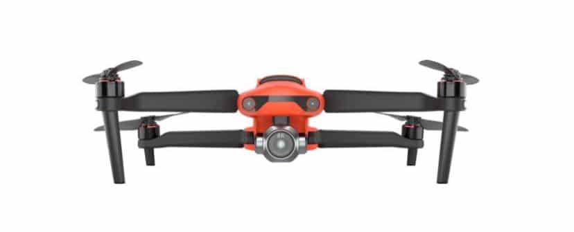 autel evo k drone