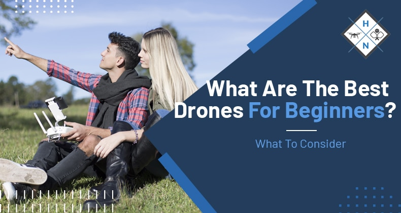 what are the best drones for beginners