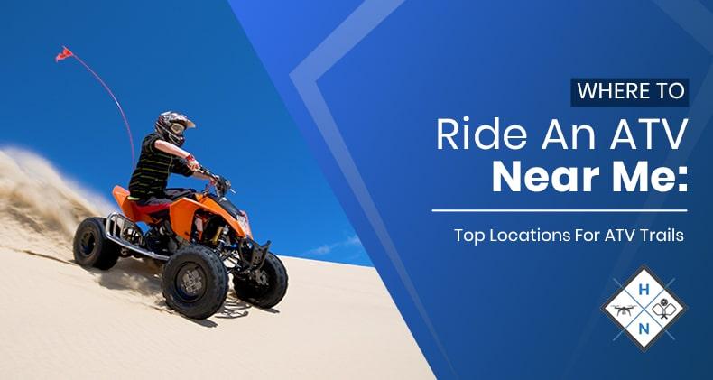 where to ride atv near me