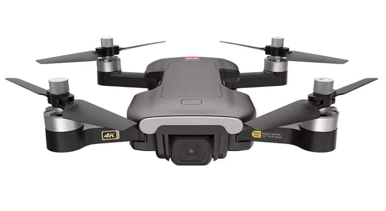 MJX Bugs B GPS Drone