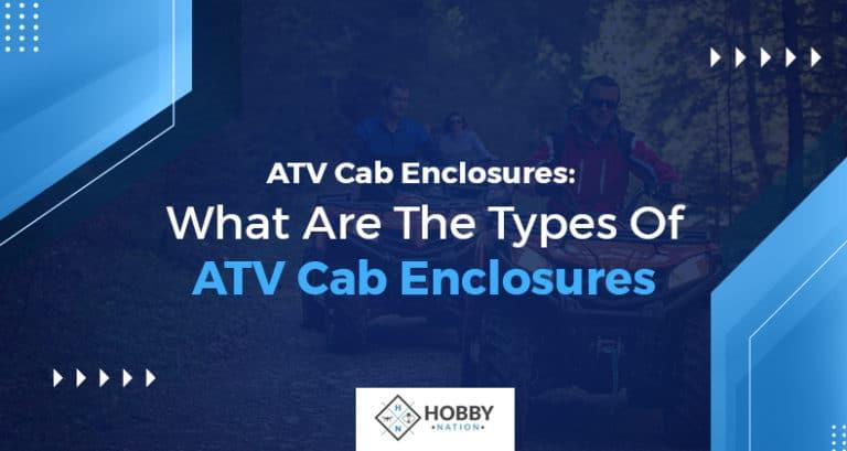 atv cab enclosure