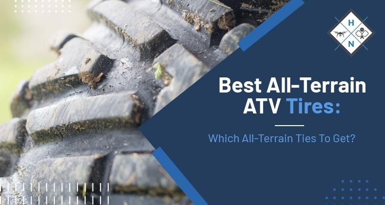 best all terrain atv tires