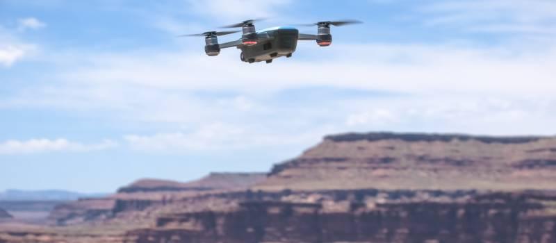 dronecanyon