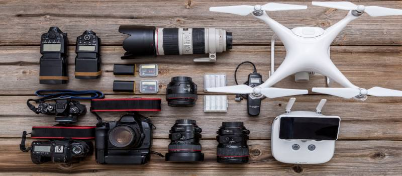 dronewthphotographyequipment