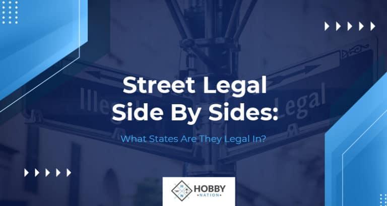 street legal side by side