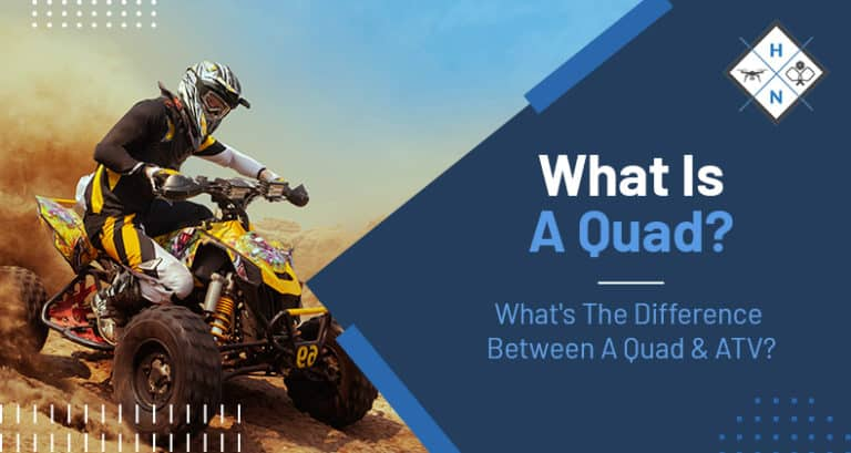 what is a quad