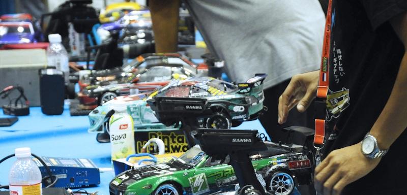 rc cars fair
