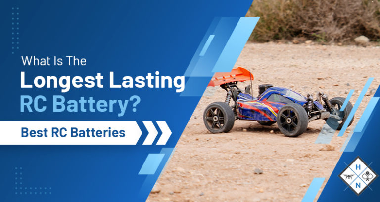 what is the longest lasting rc battery
