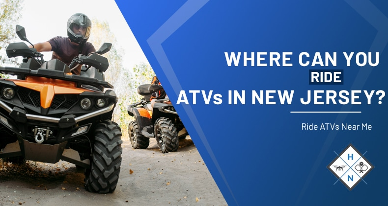 where can you ride atvs in new jersey