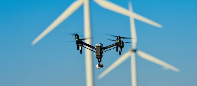 winddrone