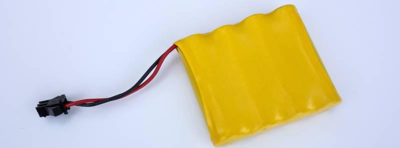 yellowrcbattery